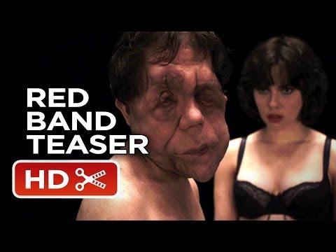 Under the Skin Red Band TEASER 1 (2014) - Scarlett Johansson Sci-Fi Movie HD