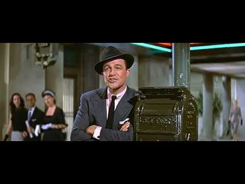 I Like Myself Cinemascope Version  Gene Kelly