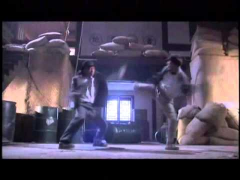 DICKY CHEUNG & WONG JING TAKE ON DAPPER BAD MEN