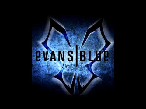 Evans Blue - Erase My Scars Lyrics [HD]