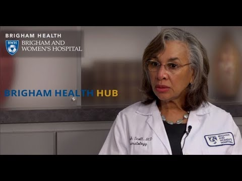 Multicultural Dermatology Clinic Video – Brigham and Women's