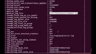 Смотреть видео mysql max user connections