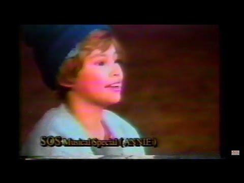 Tomorrow (Annie) - Lea Salonga (Very Rare)
