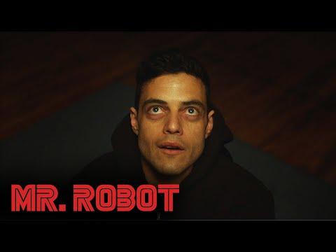 God's Test | Mr Robot