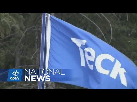 First Nations, Metis react to news of Teck Resources pulling Alberta mine project | APTN News