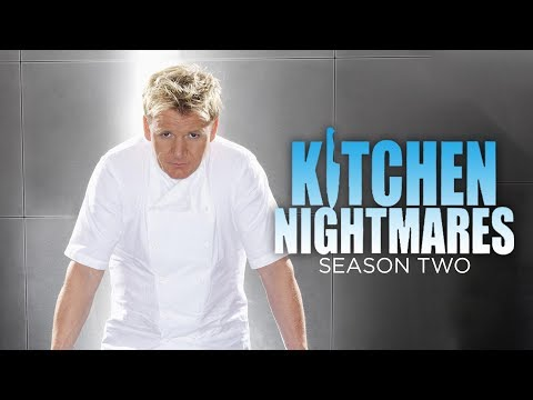 Kitchen Nightmares Uncensored - Season 2, Episode 1 - Full Episode