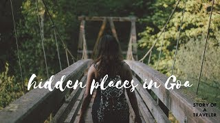 Hidden Places in Goa - Devil