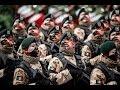 Mexican Military Parade 2016 // Desfile militar México 2016.