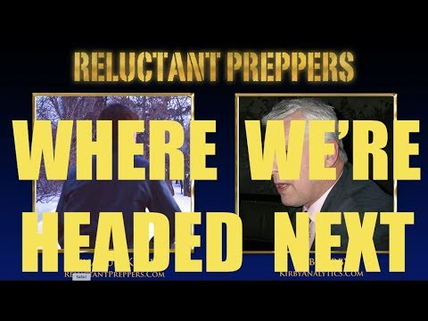 Proprietary Analyst: Where We're Headed Next | Rob Kirby (4/11/18)
