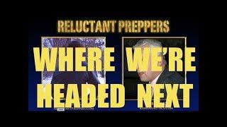 Proprietary Analyst: Where We're Headed Next | Rob Kirby (4/11/18)