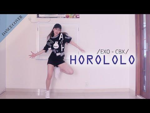 EXO-CBX 'Horololo' Dance Cover (chorus)
