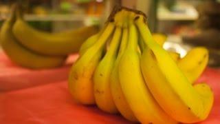 Банановая шкурка оказалась суперпродуктом