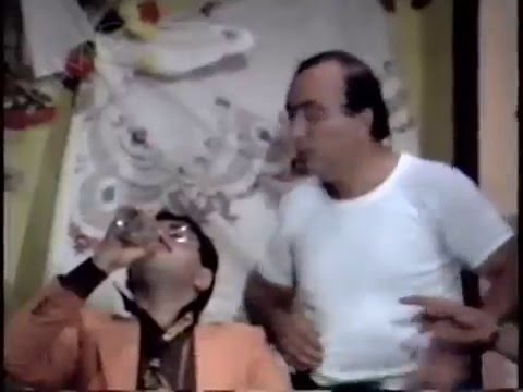 Pierre Shammasian: Hagop Baronian in Bourj Hammoud - Armenian Comedy