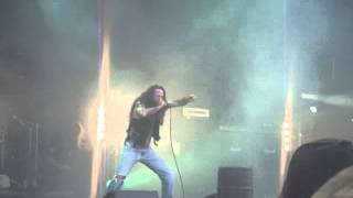 MALEVOLENT CREATION   Manic Demise   9 8 2014 Schlotheim Party San Festival