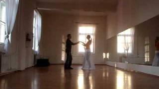 свадебный танец, авангард