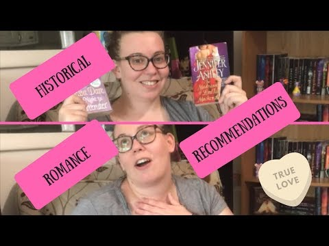 Historical Romance Recommendations III