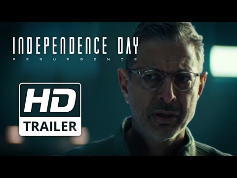 Independence Day Resurgence Extended Hd Trailer 3