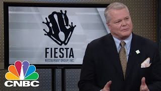 Fiesta Restaurant Group CEO: Viva La Profits? | Mad Money | CNBC