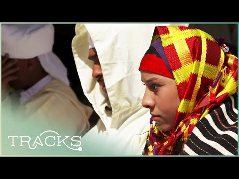 Morocco's 500 year Festival: The Imilchil Wedding Festival | Festivals | Full Documentary | TRACKS