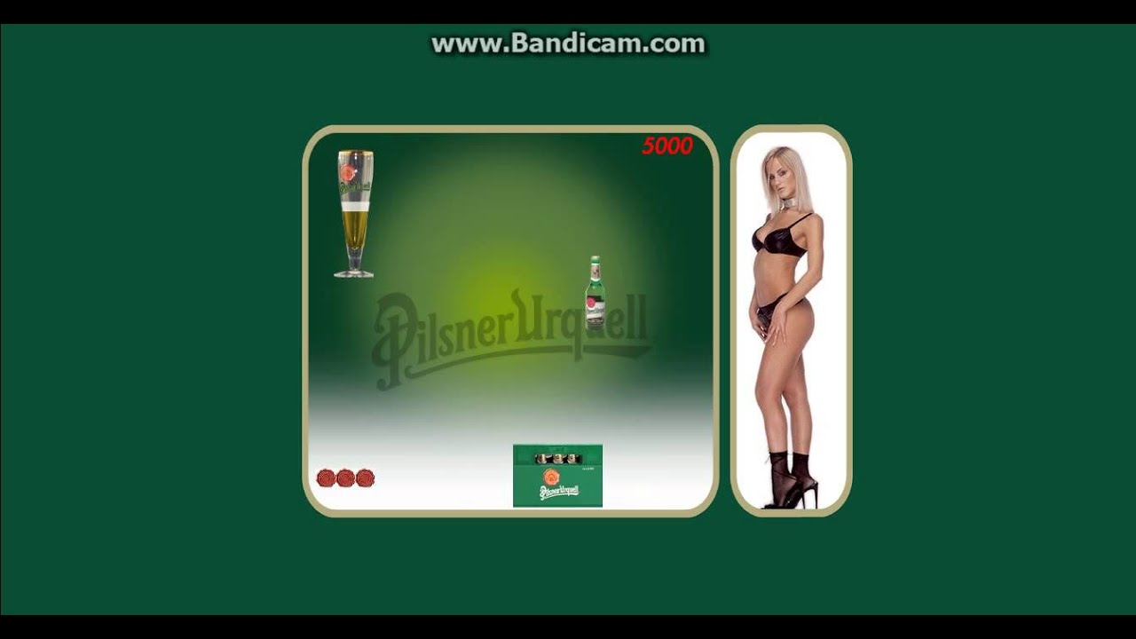 Download Pilsner Urquell Game Free