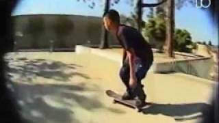 Sponsor Me Tape Paul Rodriguez 1999