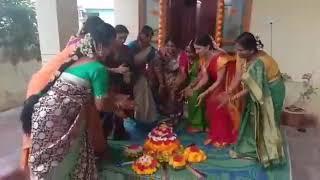 Video from geethachandu