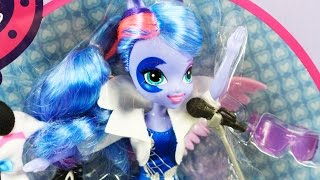 Vice Principal Luna / Wicedyrektor Luna - Through the Mirror / Po Tamtej Stronie Lustra - MLP