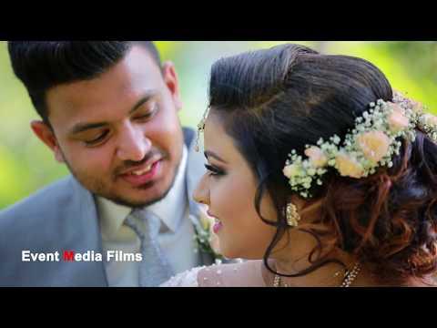 Upeka Nirmani Wedding Day  |  Trailer