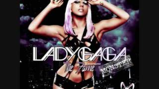 Gambar cover Lady GaGa - Bad Romance