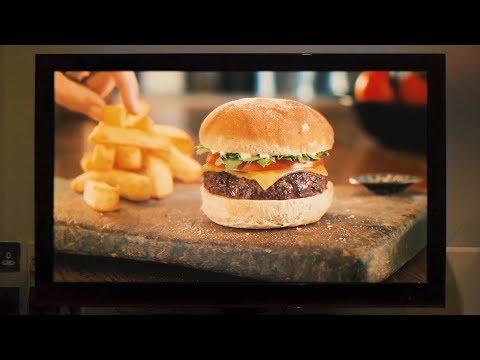 False Advertising - Honest (official video)
