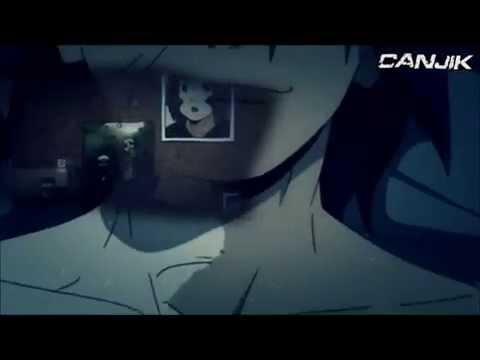 la verdadera muerte de rin y la furia de obito amv
