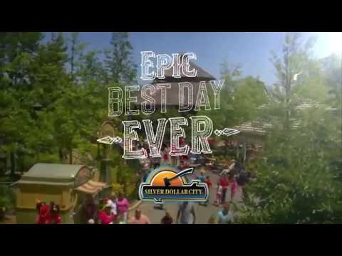 Discover Silver Dollar City In Branson, Missouri