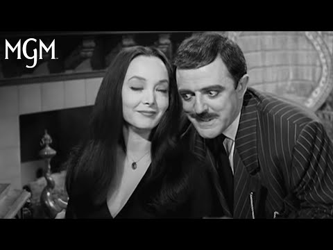 New Neighbors Meet The Addams Family (Full Episode) | MGM