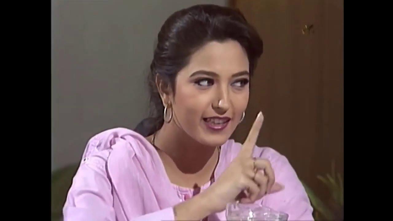 Download Guest House   بوجھو تو جانیں   PTV Classic Drama HD