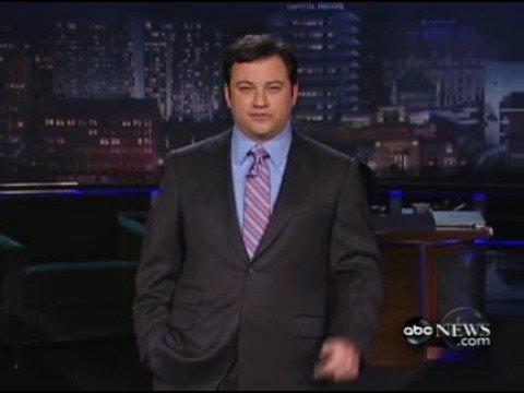 Jimmy Kimmel Live : Kids Pick Obama Over McCain ABC - YouTube