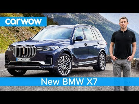 all-new-bmw-x7-suv-2019---see-why-it's-worth-£100,000!