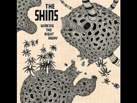 Клип The Shins - Black Wave