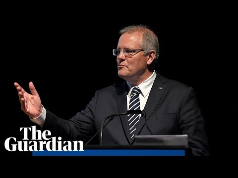 Scott Morrison flags cutting migration numbers based on advice from states Mp3