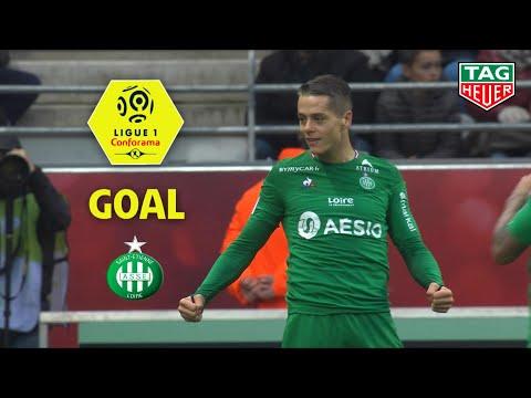 Goal Romain HAMOUMA