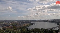 MEDview: DN-Skrapan, Stockholm