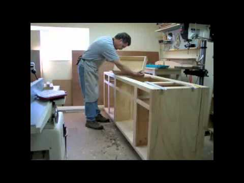 Woodworking Projects - Kitchen Cabinets - simple 16000 Woodworking Projects - YouTube