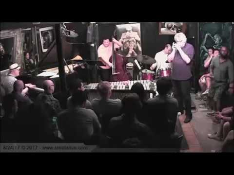 The End Of A Love Affair - Hendrik Meurkens Quartet Live at Smalls
