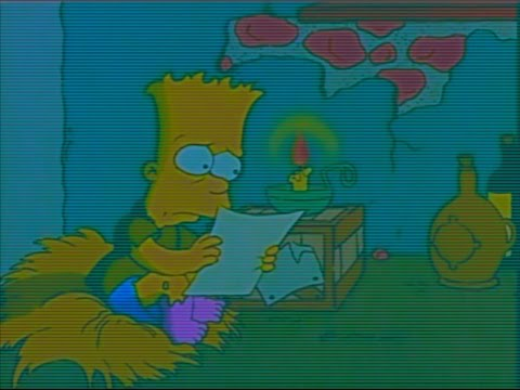 SIMPSONWAVE - WANTED