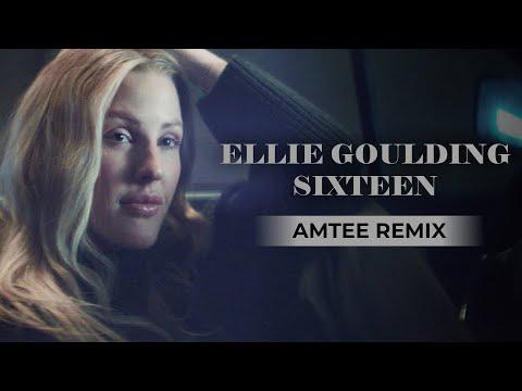 Ellie Goulding - Sixteen (Amtee Remix)