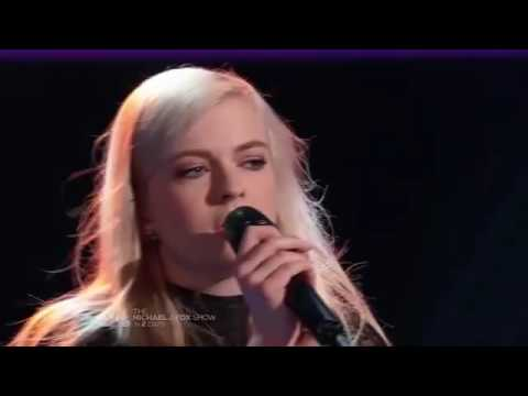 The Voice - i'm going back to the start