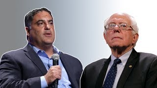 Bernie Sanders Retracts Endorsement of Cenk Uygur for Congress JOIN Status Coup as a MEMBER to support IN-THE-FIELD reporting for as low as a $5-10 bucks a month: statuscoup.com/join/ TEXT .Coup 474747. to ..., From YouTubeVideos
