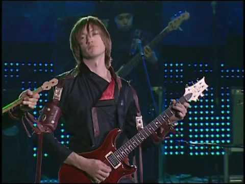 Ulytau - Kokil (Live) HD