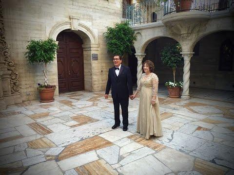 In Love & Honor of Artemio Alejo Martin, MD