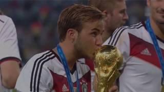 [WC 2014] Die Mannschaft WM 2014 - Auf uns (Andreas Bourani)
