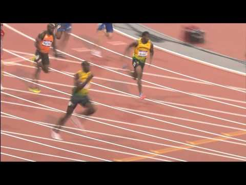 Usain Bolt - A Living Legend (London 2012 Montage/Tribute)